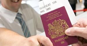 pnr passaporto
