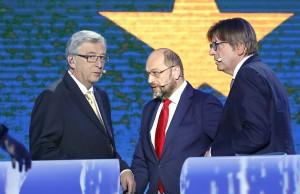 Martin Schulz, presidente, Parlamento europeo, germania