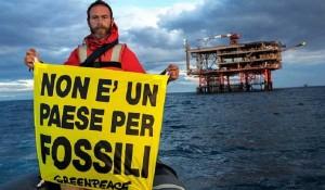trivelle Greenpeace