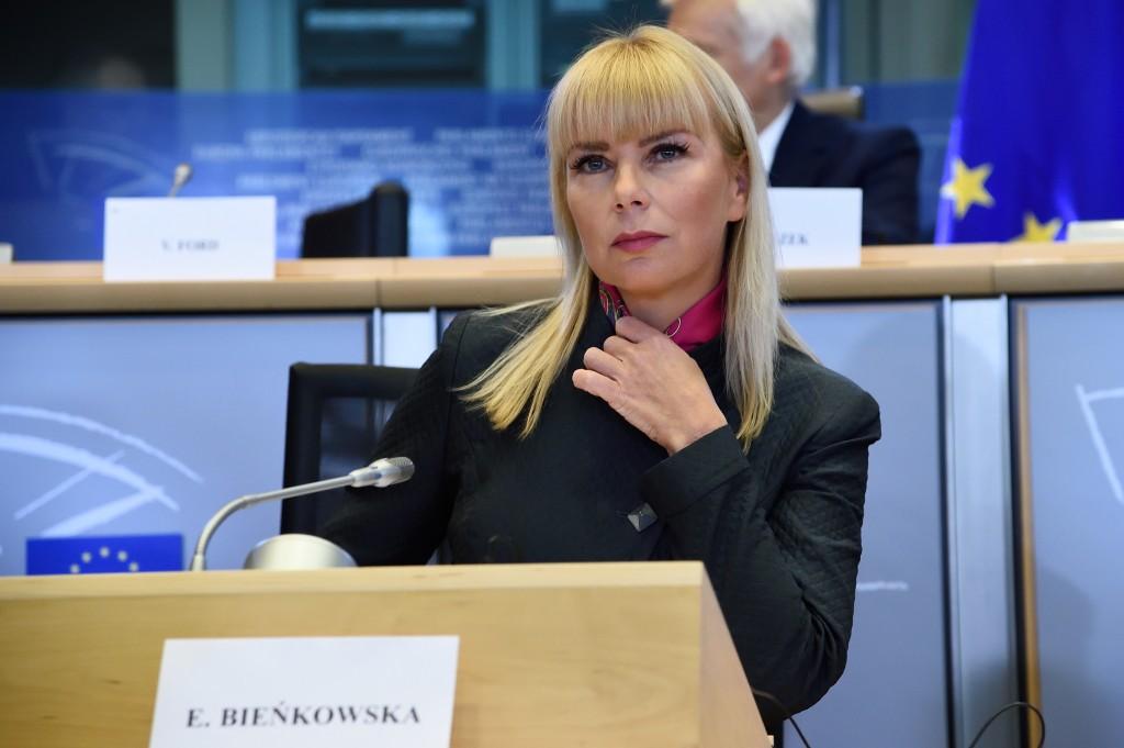 Elzbieta Bienkowska, mercato unico, e-commerce