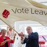 Johnson, tusk brexit hitler