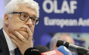 Olaf, immunità Dalli, Commissione europea, tabacco immunità