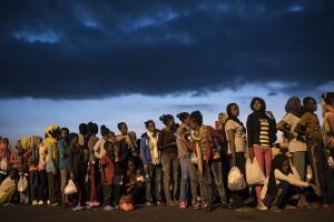 Migranti migration compact