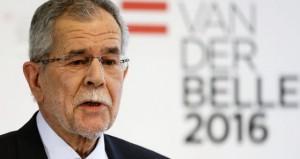 Austria presidenziali ballottaggio verde