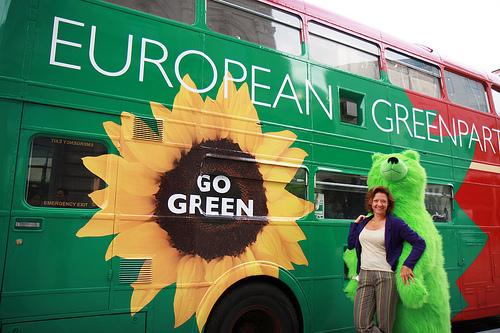 verdi europa partiti frassoni utrecht