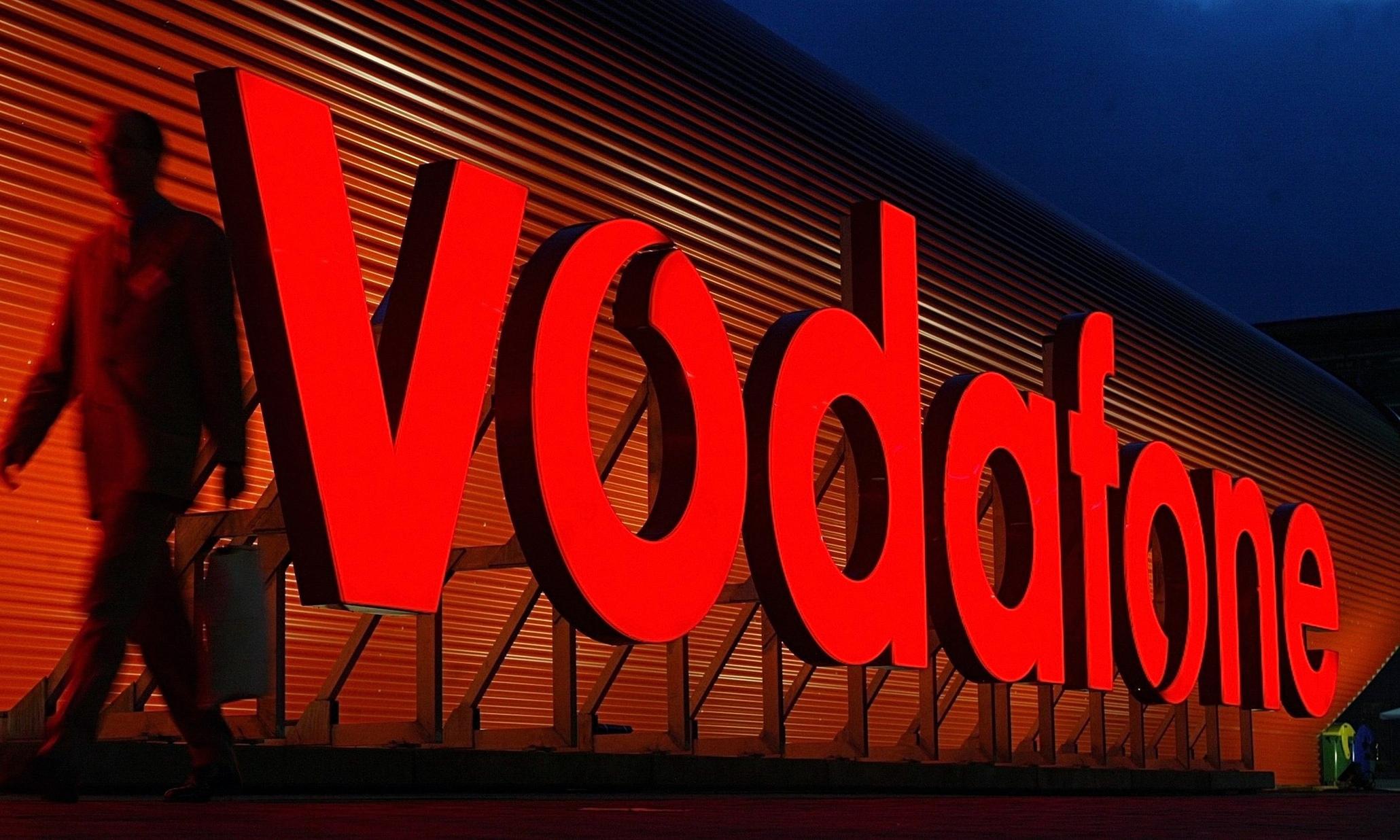 Vodafone valuta lo spostamento del quartier generale fuori dalla Gran Bretagna