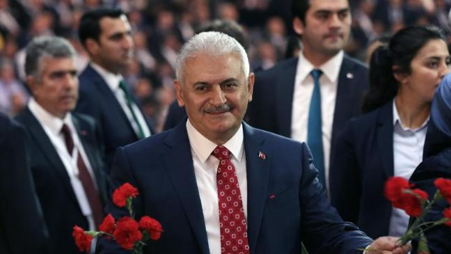 turchia governo