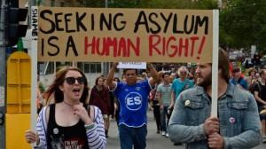 asilo politico