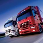 La Commissione europea si prepara a dare una multa di 10,7 miliardi di dollari a sei colossi della produzione di camion europei