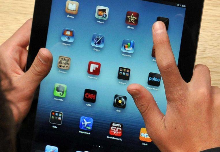 tablet contenuti online