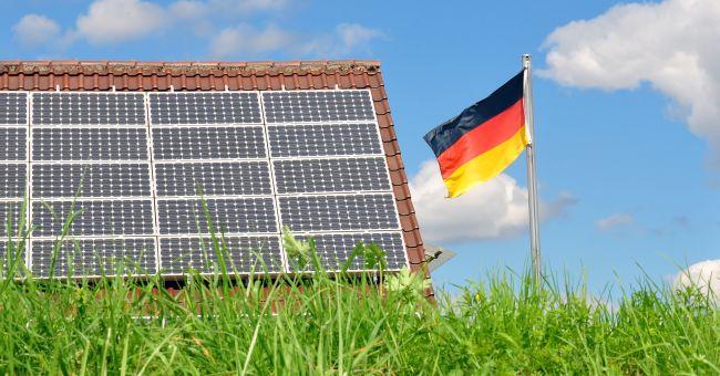 fotovoltaico Germania