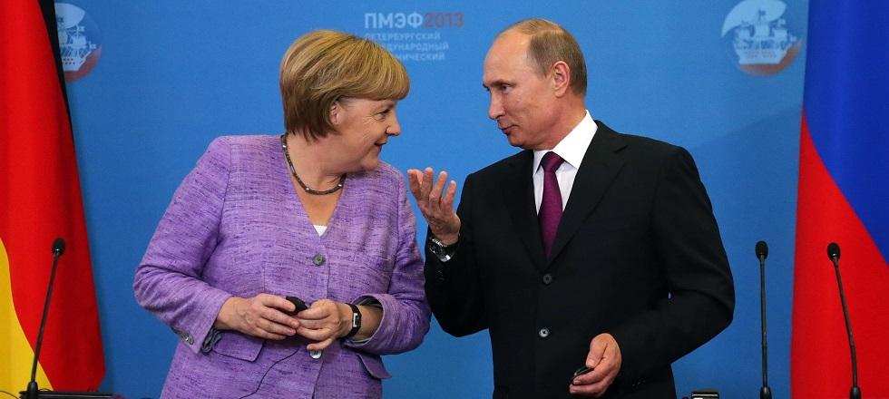 Germania Russia sanzioni