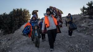 migranti Turchia