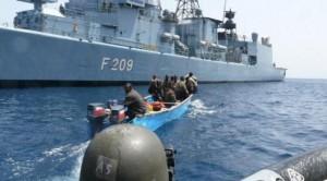 operazione sophia Libia