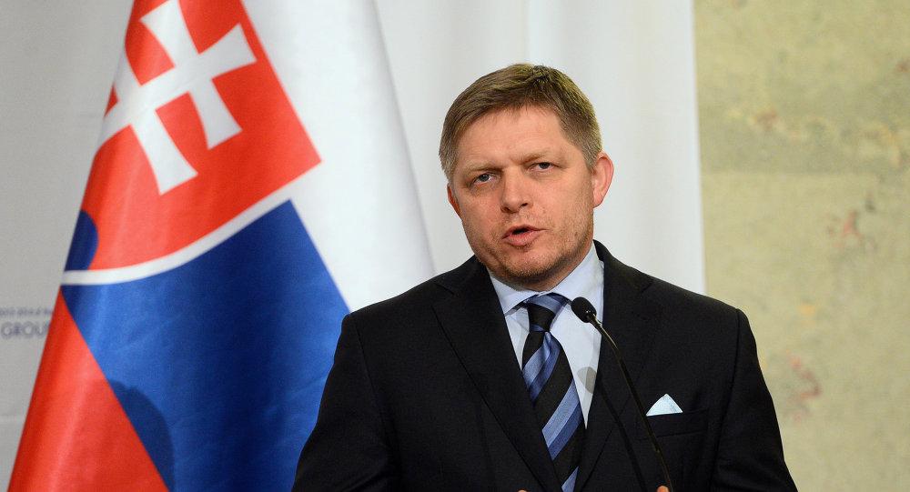 premier slovacco