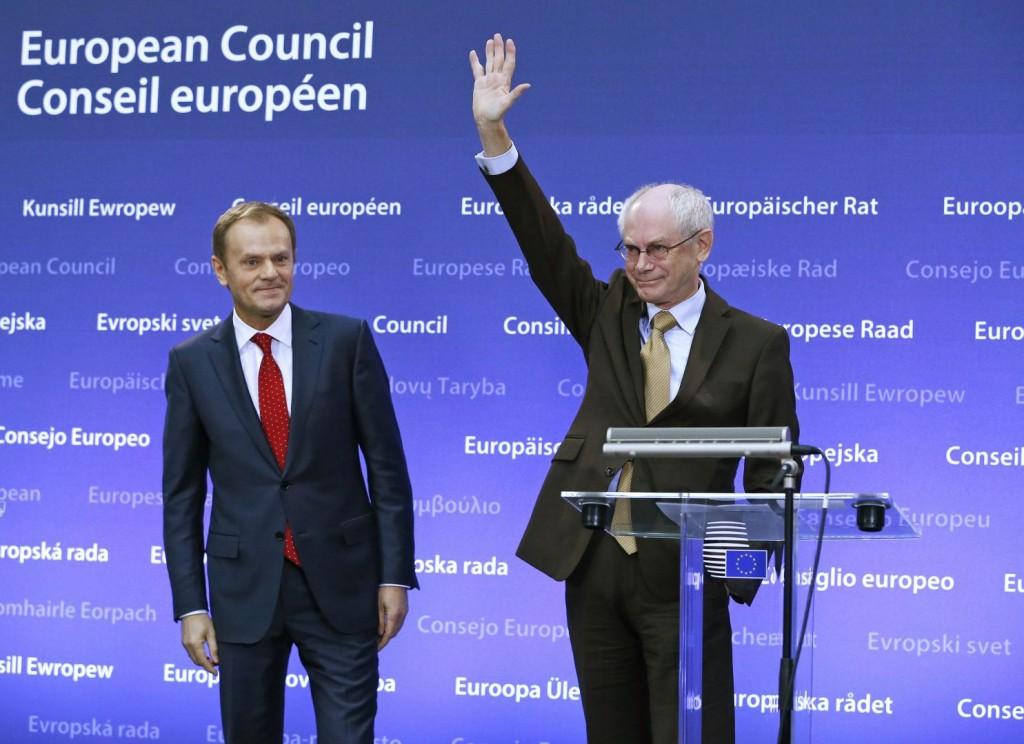Donald Tusk, Consiglio europeo, presidenza, rinnovo, Polonia