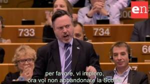 Brexit Alyn Smith Scozia