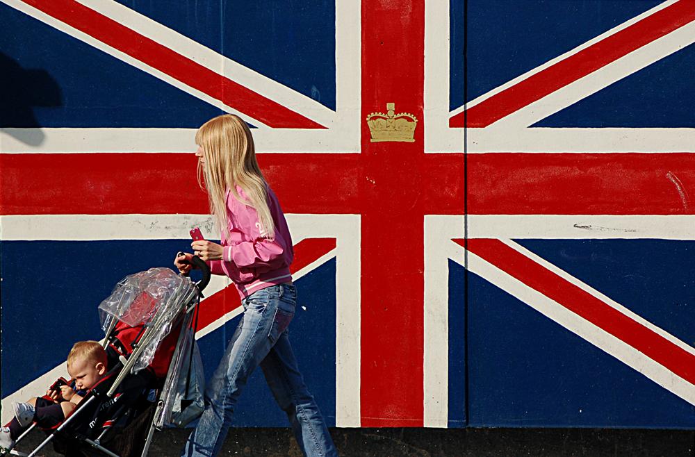 Brexit lotta di classe