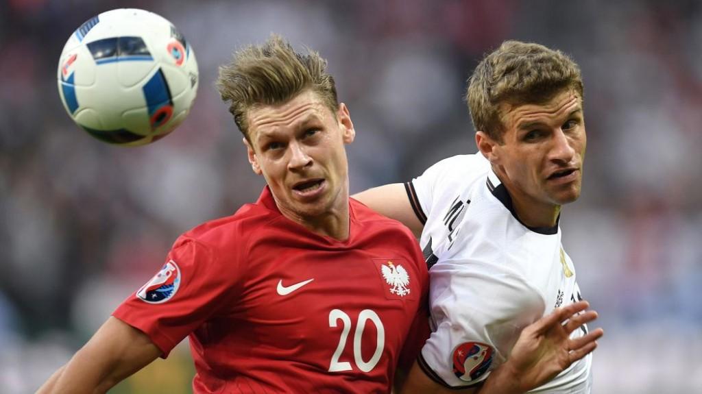 Calcio_Germania_Polonia