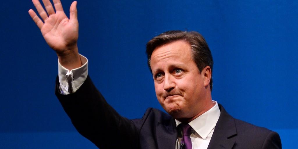 Brexit, referendum, Cameron