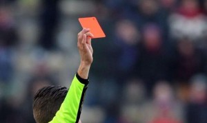 Francia 2016 Europeo espulsioni regole calcio