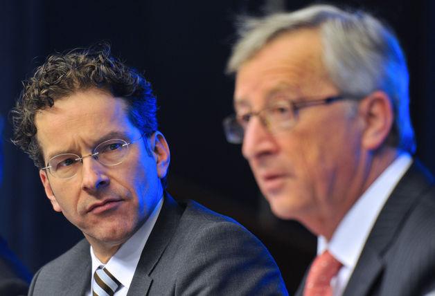 "Dijsselbloem critica Juncker: ""Troppa flessibilità, danneggia credibilità europea"""