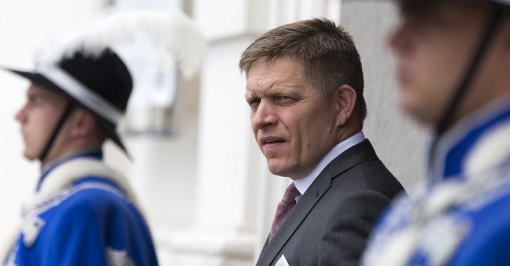Presidenza slovacca Ue