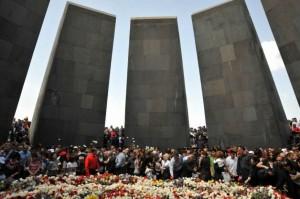 genocidio armeno germania turchia