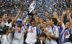 calcio, Francia2016, Campionati europei, Grecia