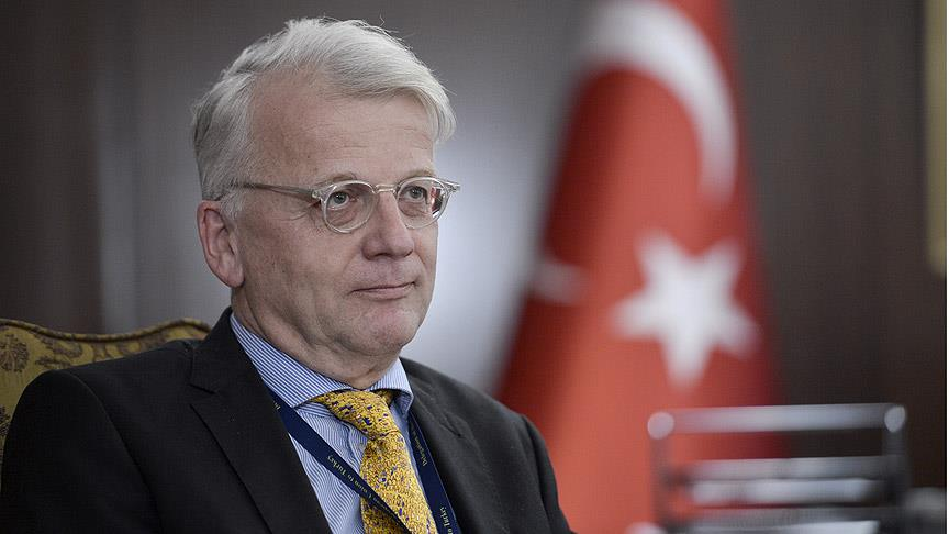 Turchia Ue ambasciatore dimissioni