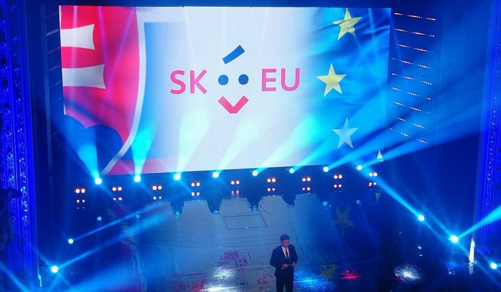 Slovacchia, semestre presidenza di turno ue