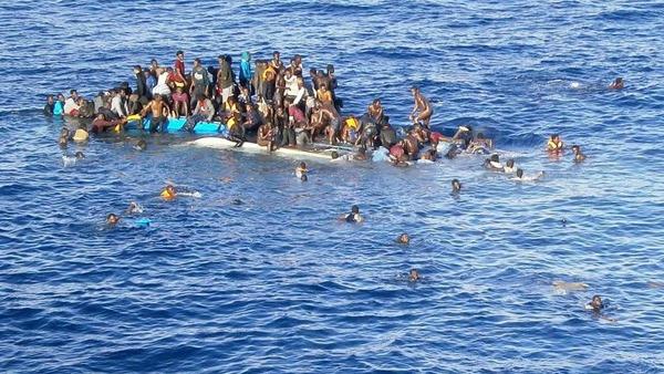 migranti stragi