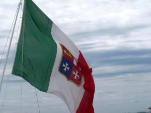 Hotspot galleggianti Italia