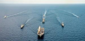 Operazione Sophia Mediterraneo