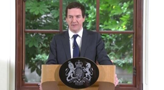 Brexit, Osborne, premier, economia