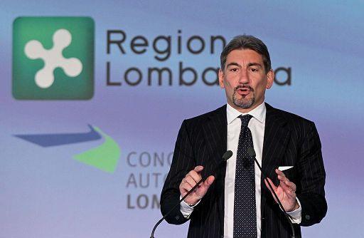 Raffaele Cattaneo Lombardia