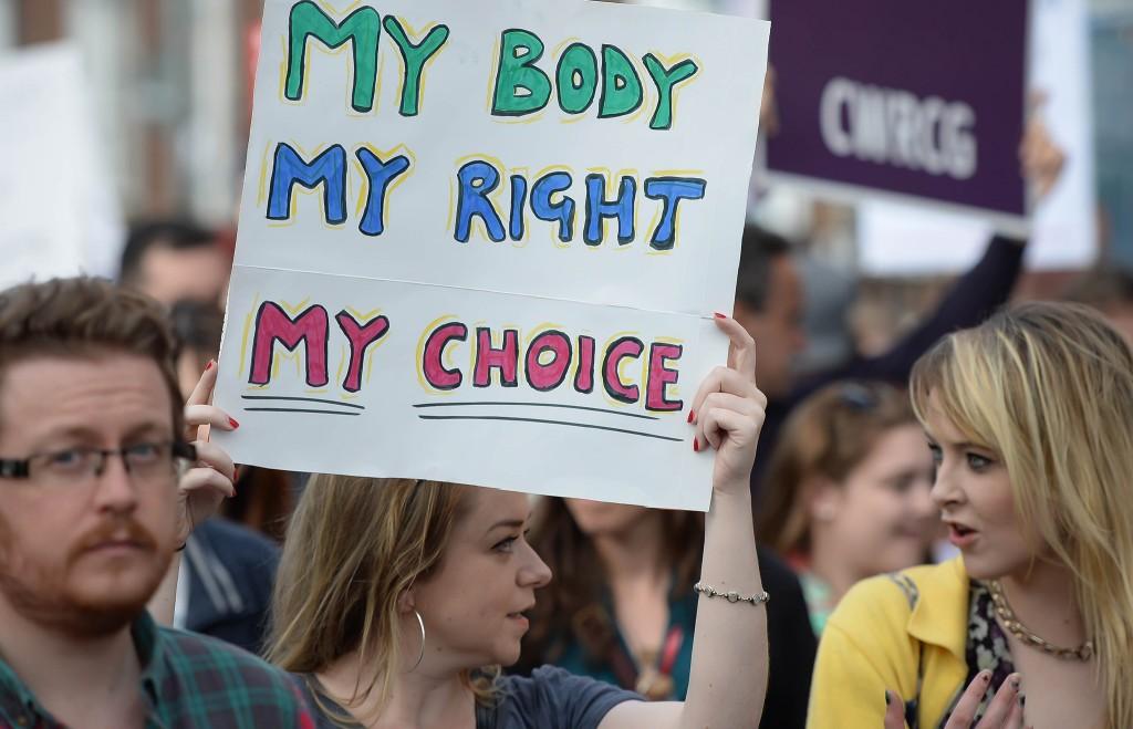 aborto, Irlanda, interruzione di gravidanza