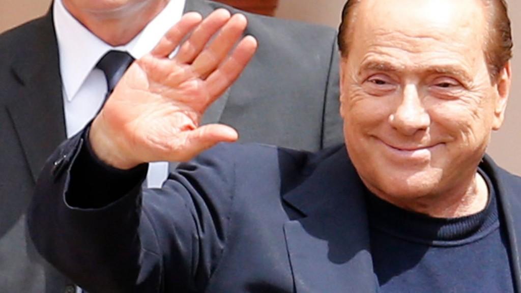 Silvio Berlusconi, 79 anni, sarà sottoposto a un intervento di sostituzione della valvola aortica