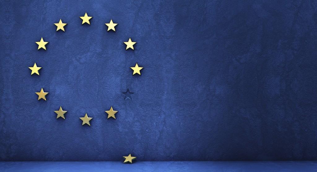 È Brexit, con il 51.9% a favore dell'uscita dall'Europa