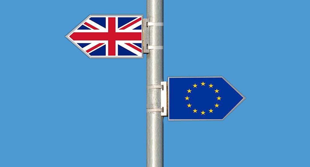 inglese brexit Ue