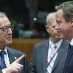 Brexit, articolo 50, negoziati