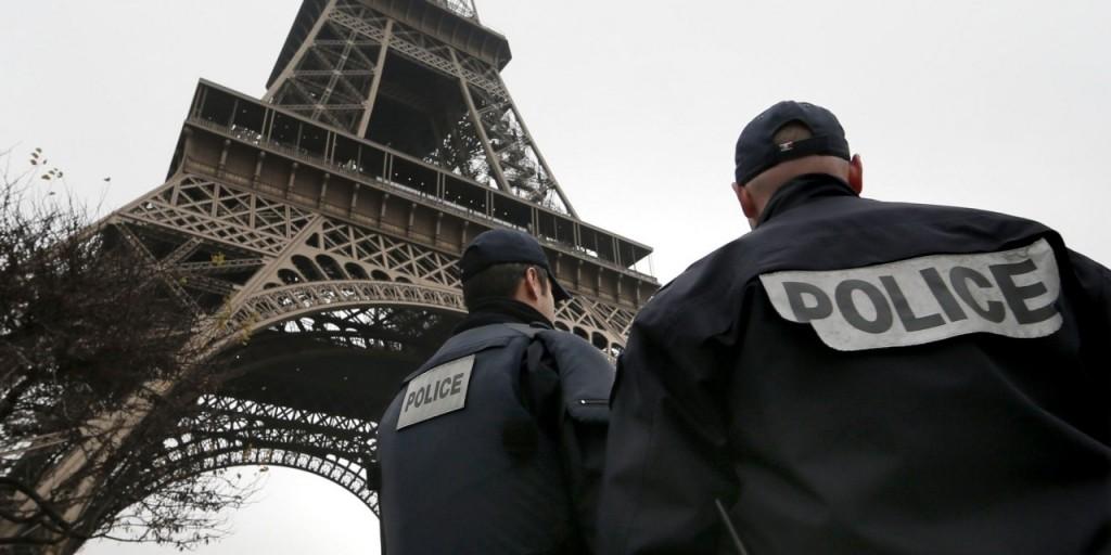 La Francia è considerata dal dipartimento di Stato Usa una meta a rischio di attentati terroristici nei prossimi mesi