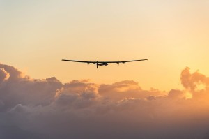 Solar Impulse 2, energia pulita,