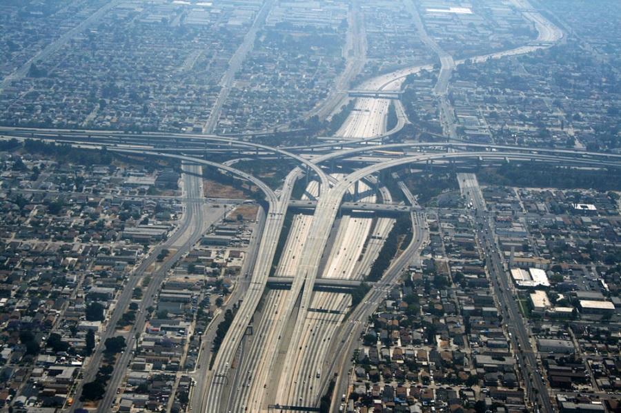 sviluppo urbano, proliferazione urbana, città,