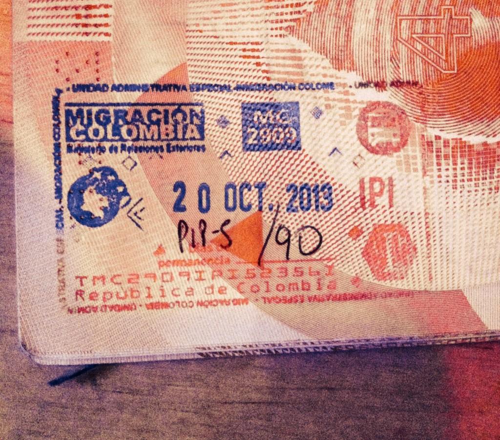 Il Parlamento europeo ha  votato a favore dei viaggi tra Colombia e Ue senza bisogno di visti