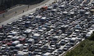 Dover Calais terrorismo file controlli