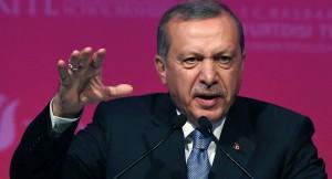 Erdogan Ue migranti