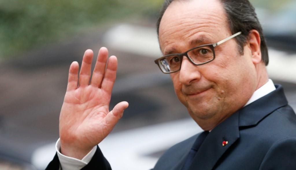 Hollande, Francia, presidenziali, candidato