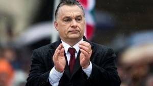 Viktor Orban, Ungheria,