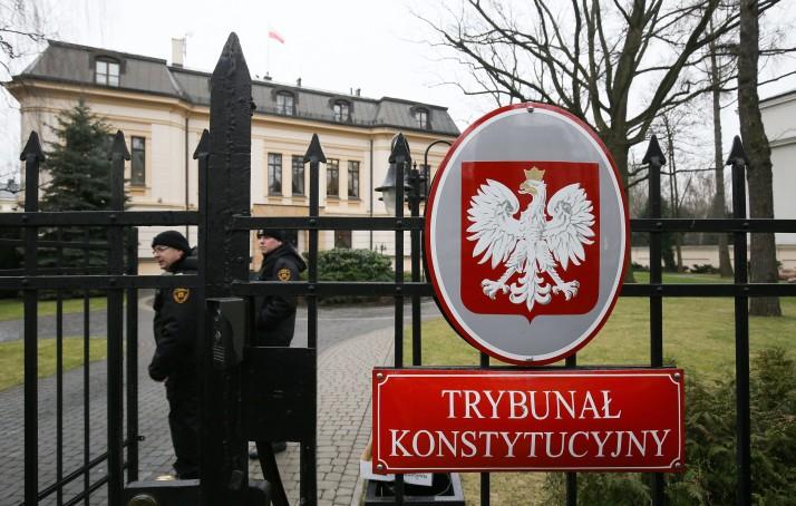Polonia stato di diritto
